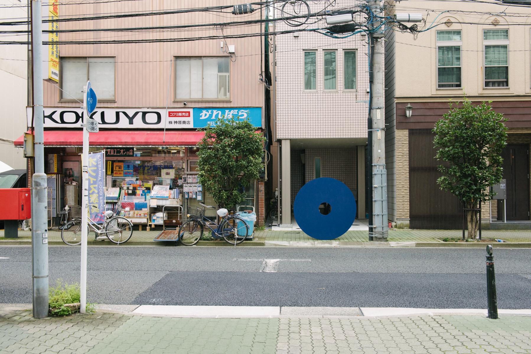 シンポジウム|東京ビエンナーレ2020/2021特別企画「新常態(ニューノーマル)と創造性(クリエイティビティ)」開催のお知らせ