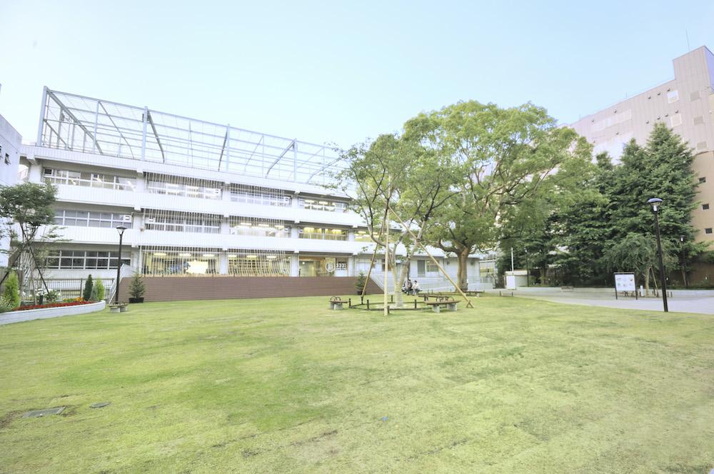 3331 Arts Chiyoda #206