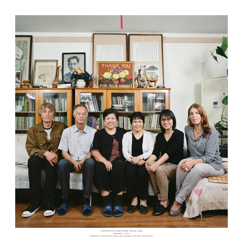 「晩ご飯」で世界を繋げる、海外作家のアートプロジェクト参加者募集!